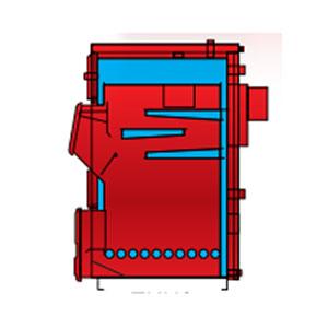 Kotao TKU3 20 – 50 kW