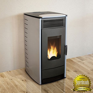 Thermo Pellet 18 kw