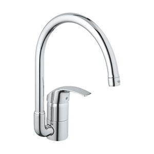 Jednoručna mešalica za sudoperu